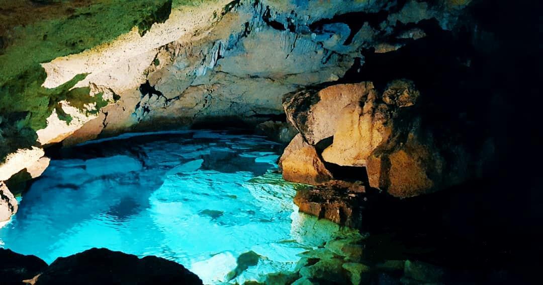 kupang crystal cave
