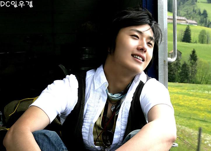 Jeong IL Woo