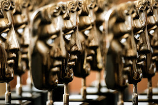 BAFTA Mask awards