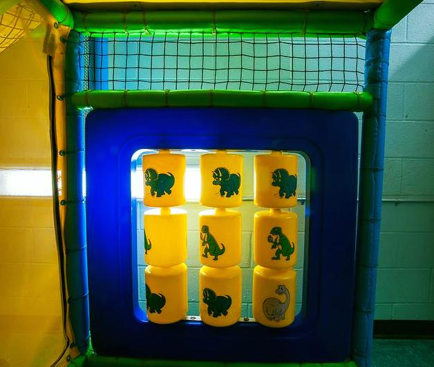playground panel ymca