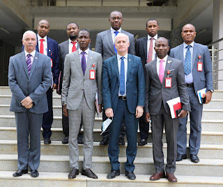EFCC Collaborates With Brazil In Tackling Issues Related To Fraud And Cybercrimes