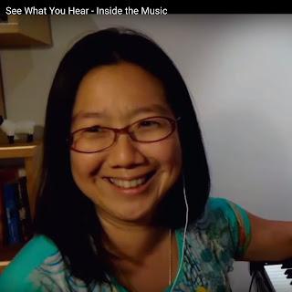 Professor Elaine Chew