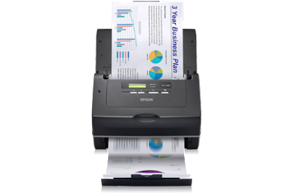 Descargar Driver Epson WorkForce Pro GT-S85