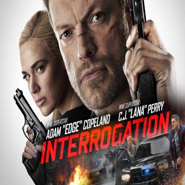 Interrogation, Film Interrogation, Interrogation Synopsis, Interrogation Trailer, Interrogation Review, Download Poster Film Interrogation 2016