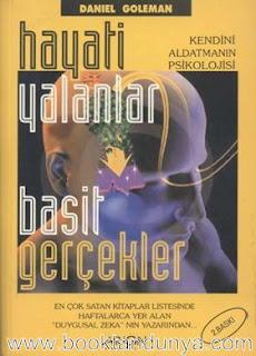 Daniel Goleman - Hayati Yalanlar Basit Gerçekler
