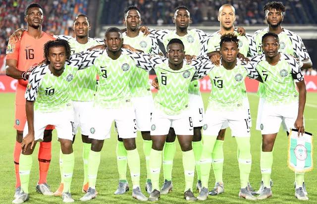 Nigeria vs Benin Republic: Super Eagles begin 2021 AFCON qualifier with win