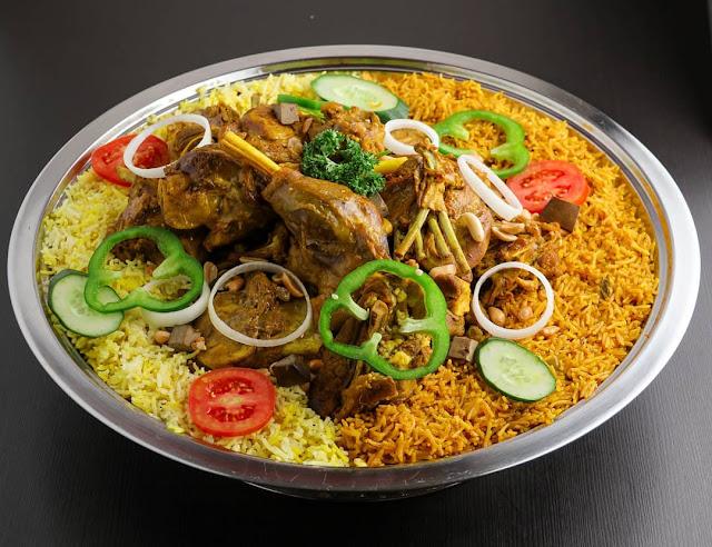 menu makanan favorit ajwad resto
