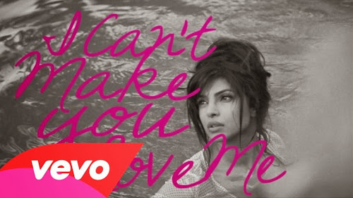 I Can't Make You Love Me - Priyanka Chopra (2014) Full Music Video Song Free Download And Watch Online at worldfree4u.com