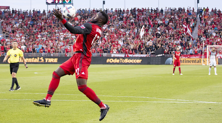 new product 4bb61 83b56 Altidore already switched to Puma One football boots some weeks ago, while  he previously oped for blackout Adidas Copa Mundial.