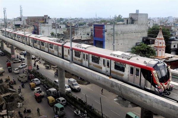 Lucknow Metro to resume train services from Wednesday