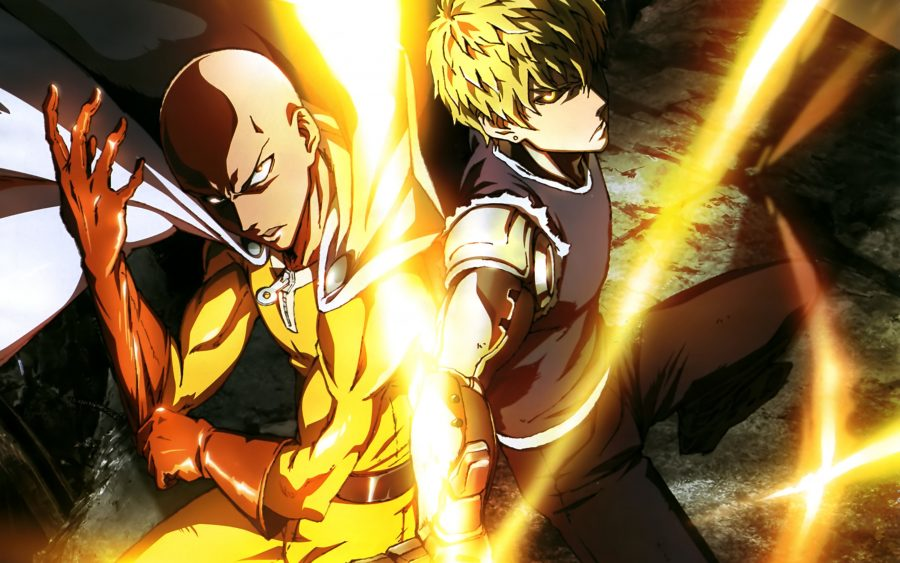 17 man indo sub episode punch one One Punch