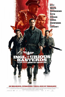 Inglourious Basterds (2009) Hindi Dual Audio BluRay | 720p | 480p