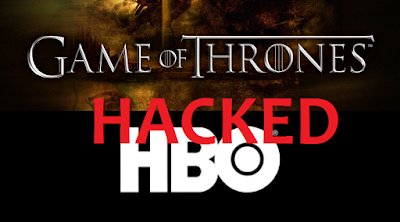 HBO Diretas Hacker OurMind, Termasuk Akun Twitter Dan Serial Game Of Thrones