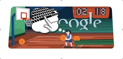 العاب جوجل للرسومات المبتكرة (بحث جوجل)