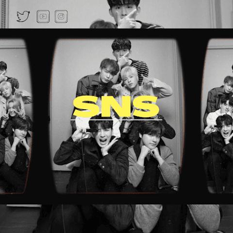 iKON on SNS / Social Media (2021)