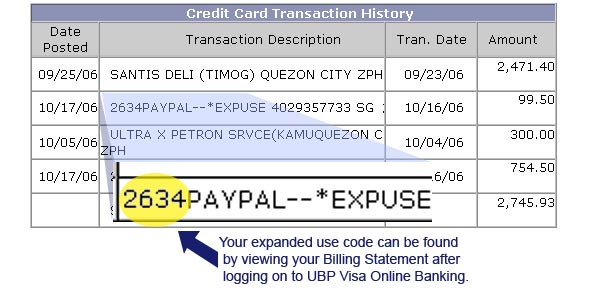 Virtual Visa Card For Paypal Verification | TopSpyApps net