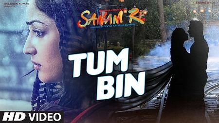 Tum Bin SANAM RE New Indian Songs 2016 Pulkit Samrat and Yami Gautam
