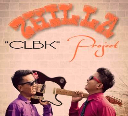 Zhilla Project - CLBK