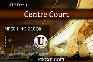 ATP 500 Dubai Duty Free Tennis Championships AsiaSat 5 Biss Key 26 February 2020