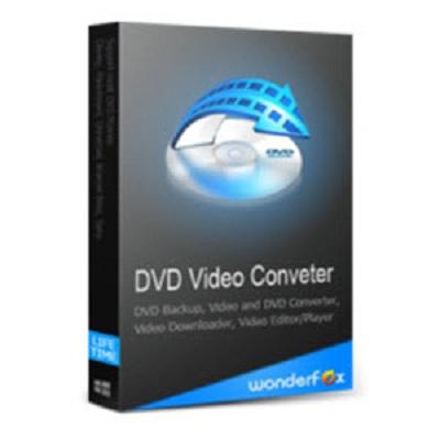 لتحويل الفيديو مجانا برنامج wonder fox dvd video converter