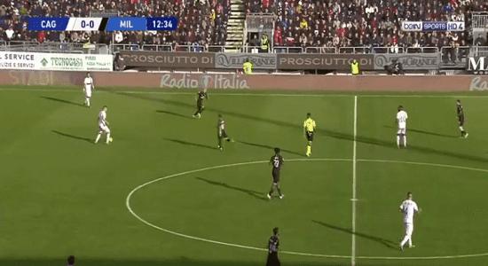 البث المباشر : ميلان وكالياري cagliari-calcio vs ac-milan