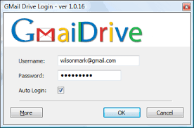 create Gmail