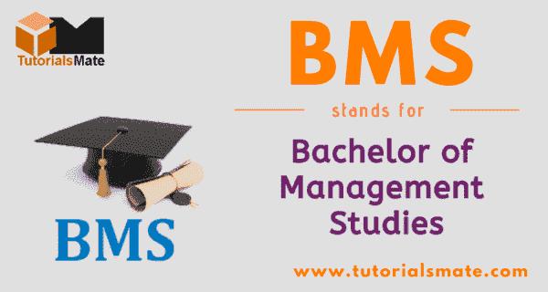 BMS Full Form