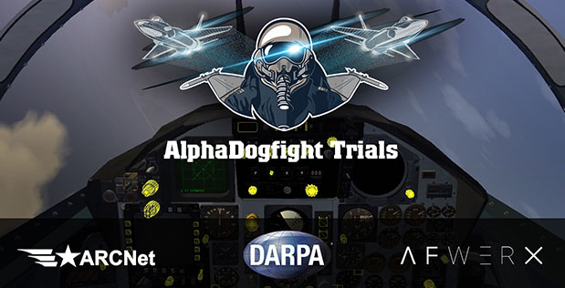 Alpha Dogfight Trials