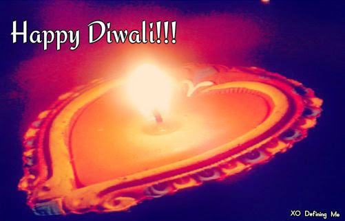 TGI Friday: Happy Diwali