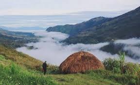 Papua, Destinasi Wisata Hjau