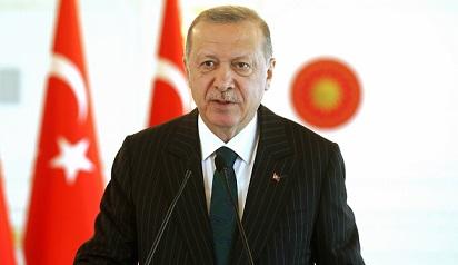 """""""Estamos em guerra contra o bitcoin"""", diz presidente da Turquia"""