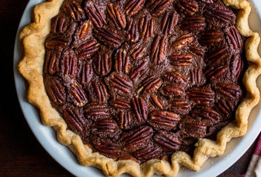 How to Make Chocolate Pecan Pie Raw Cheesecake