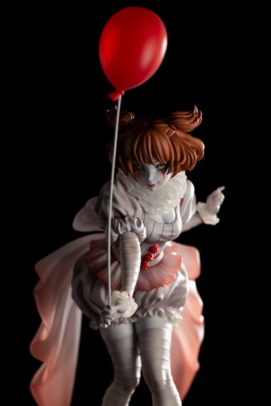 Pennywise Horror Bishoujo 1/7 de  IT, Kotobukiya.