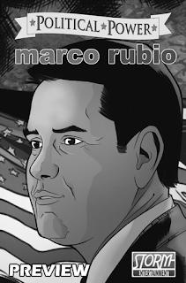 Marco Rubio - Cover