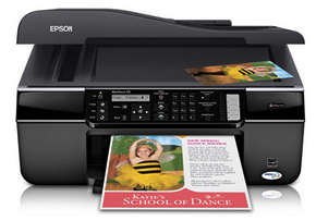 Epson WF-315 Drivers & Software Download