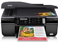 Download Epson WorkForce 315 Driver for Mac and Windows
