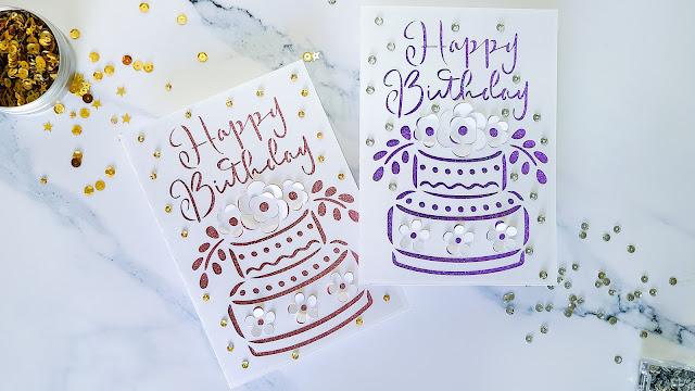 SVG, paper card, svg designs, flowers and flourishes, designer edition