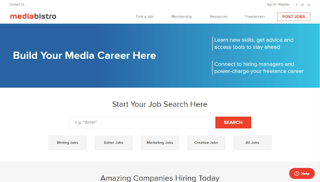 Job Search Sites & Boards to Find Employment
