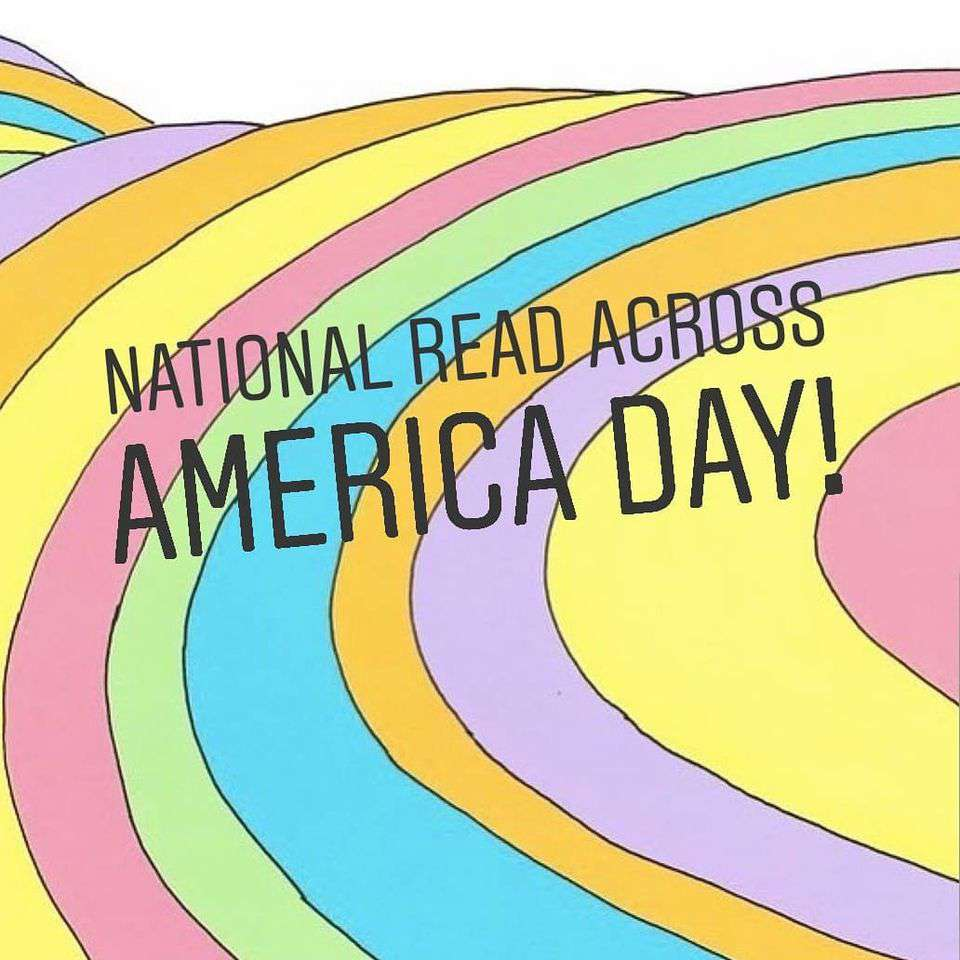 National Read Across America Day Wishes Sweet Images