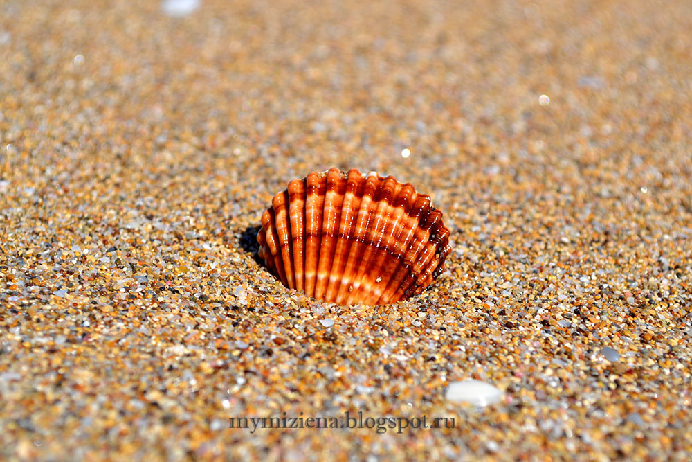 пляж Мари Эрми