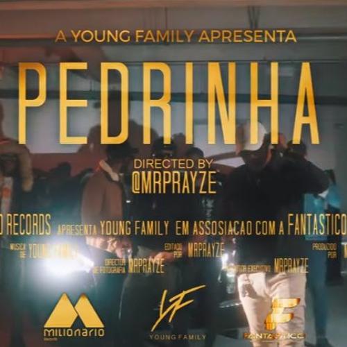 Young Family - Pedrinha (feat. Braulio ZP) [Baixar]