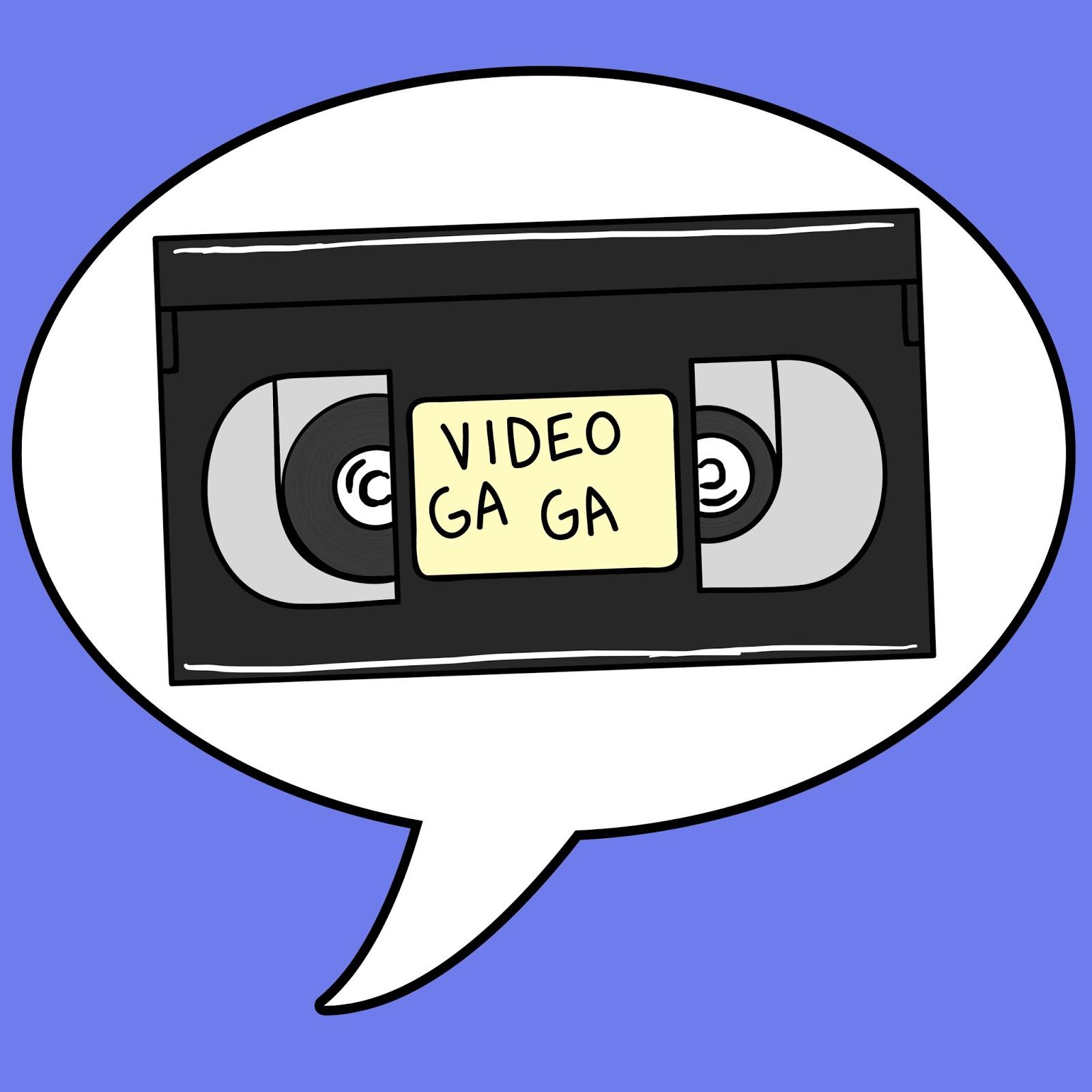 Video Ga Ga: Ep 2: Gorillaz - Dirty Harry