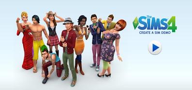 تحميل لعبة The Sims 4 للكمبيوتر مجانا برابط مباشر