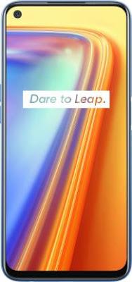 New Mobile - Realme 7 Smartphone की सेल 64 मेगापिक्सल कैमरा के साथ कल 17 सितंबर को दोपहर 12:00 बजे होगी