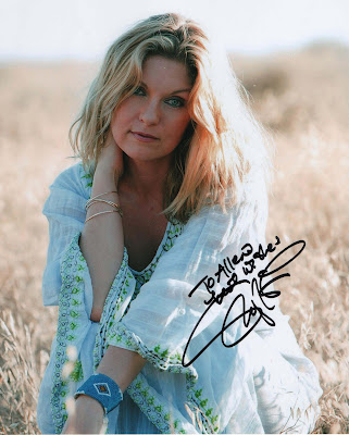 Sheryl Lee from Twin Peaks and John Carpenter's Vampires