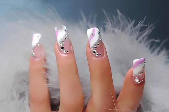 Favoloso Nail Arts Gel | Nail Art Designs JD03
