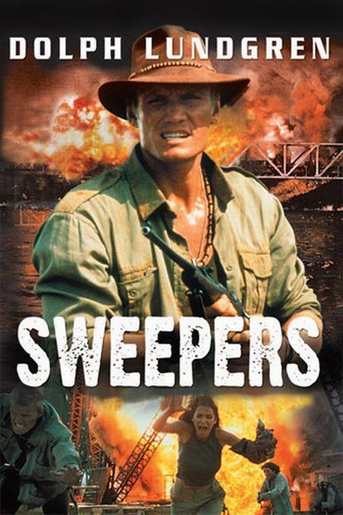 Xem Phim Chuyên Gia Rà Mìn - Sweepers