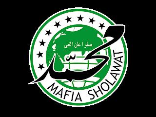 Mafia Sholawat Free Vector Logo CDR, Ai, EPS, PNG
