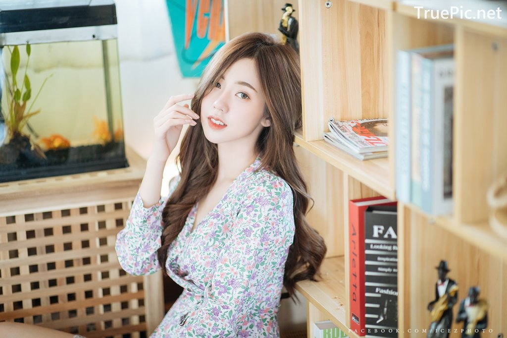 Image-Thailand-Hot-Girl-Nilawan-Iamchuasawad-Pure-Beauty-Early-Morning-TruePic.net- Picture-5