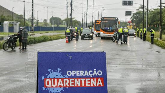 proposta mantem responsabilidade penal agente pandemia